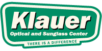 Klauer Optical & Sunglass Center Logo